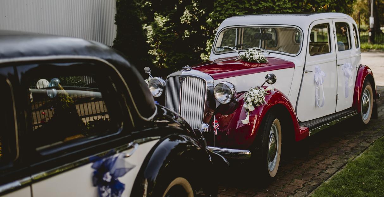 W Ultra auto-CLASSIC | Samochody zabytkowe do ślubu i nie tylko IO69
